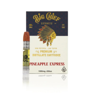 Buy Big Chief Extracts Pineapple Express Online, Buy Big Chief Pineapple Express, Buy Big Chief Carts,Big Chief Extract Cartridges for sale